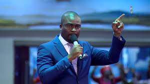 Oyedepo Celebrates Son's Birthday